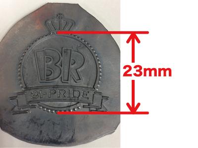 セミオーダー・オリジナルメダル
