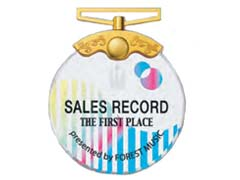 セミオーダーメダル S-MY-9723-2