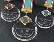 メダル W-SHM-7