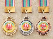 メダル W-SHM-45