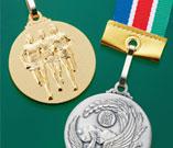 メダル AS-SM