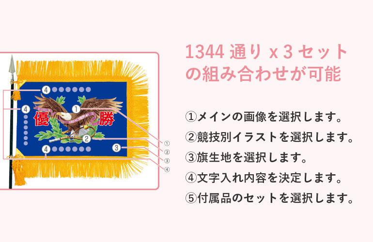 優勝旗 T Customizeトロフィーメダル優勝カップ楯の格安販売